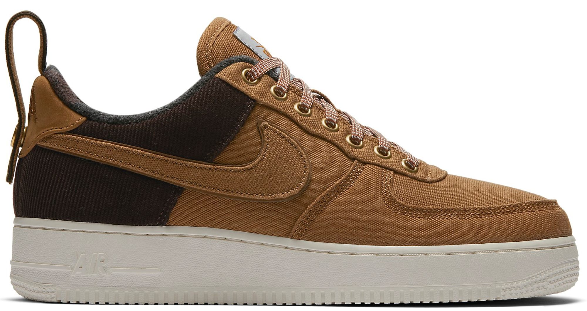 Air Force 1 Low Carhartt WIP Ale Brown