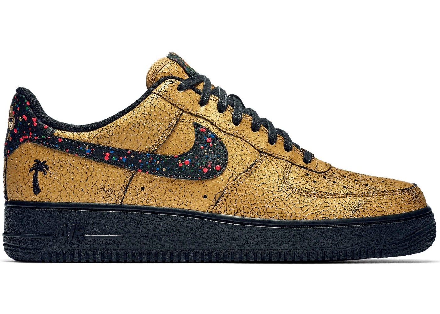 newest bbf08 28e9e Buy Nike Air Force Shoes & Deadstock Sneakers