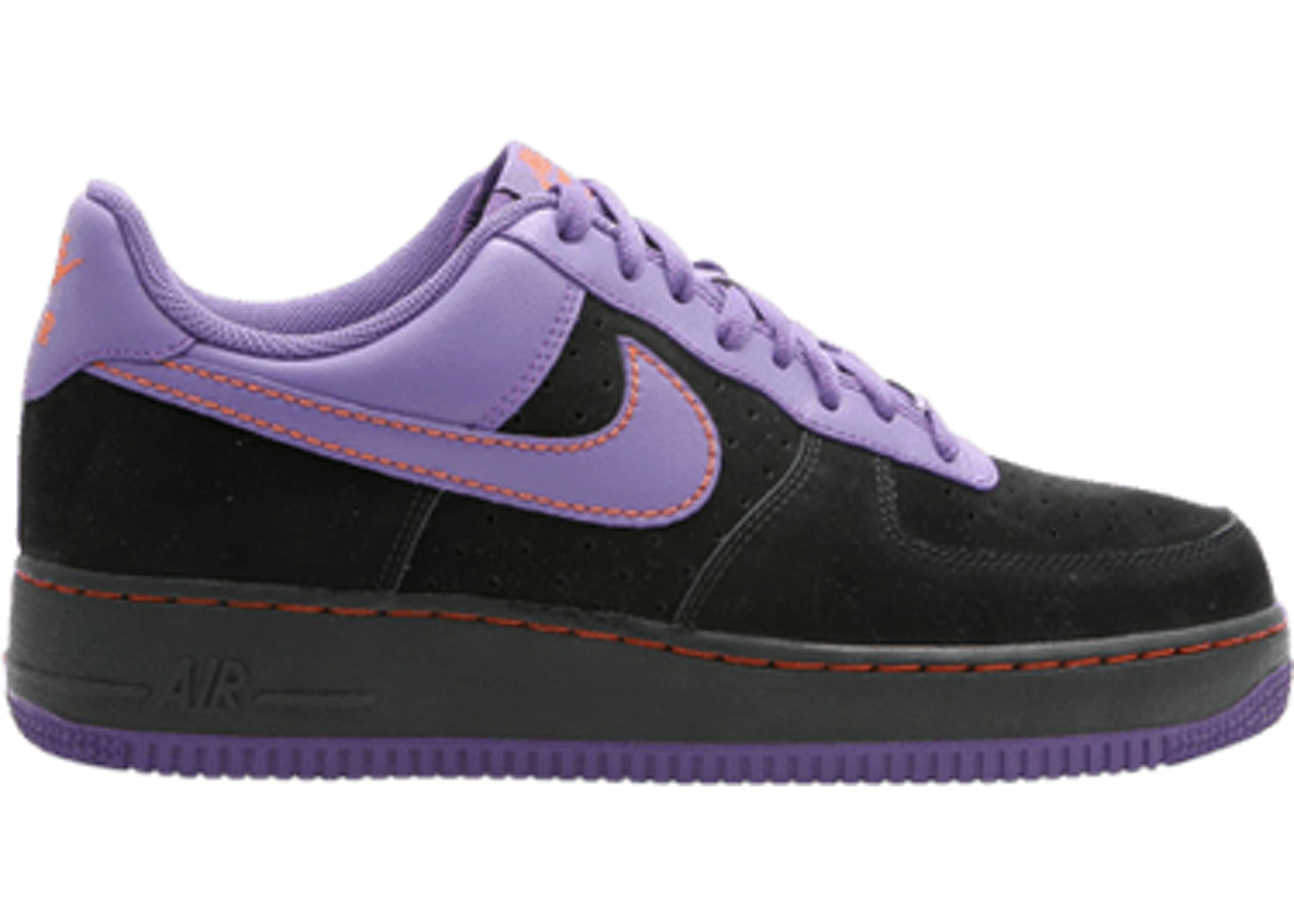 brand new e274d 65571 Air Force 1 Low Charles Barkley Suns Away