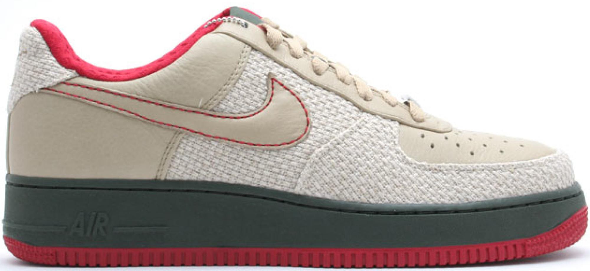 Nike Air Force 1 Low China (2007