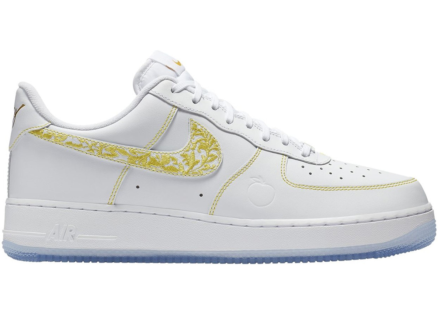 more photos 819a1 118e8 Sell. or Ask. Size  13. View All Bids. Air Force 1 Low City Pride Atlanta