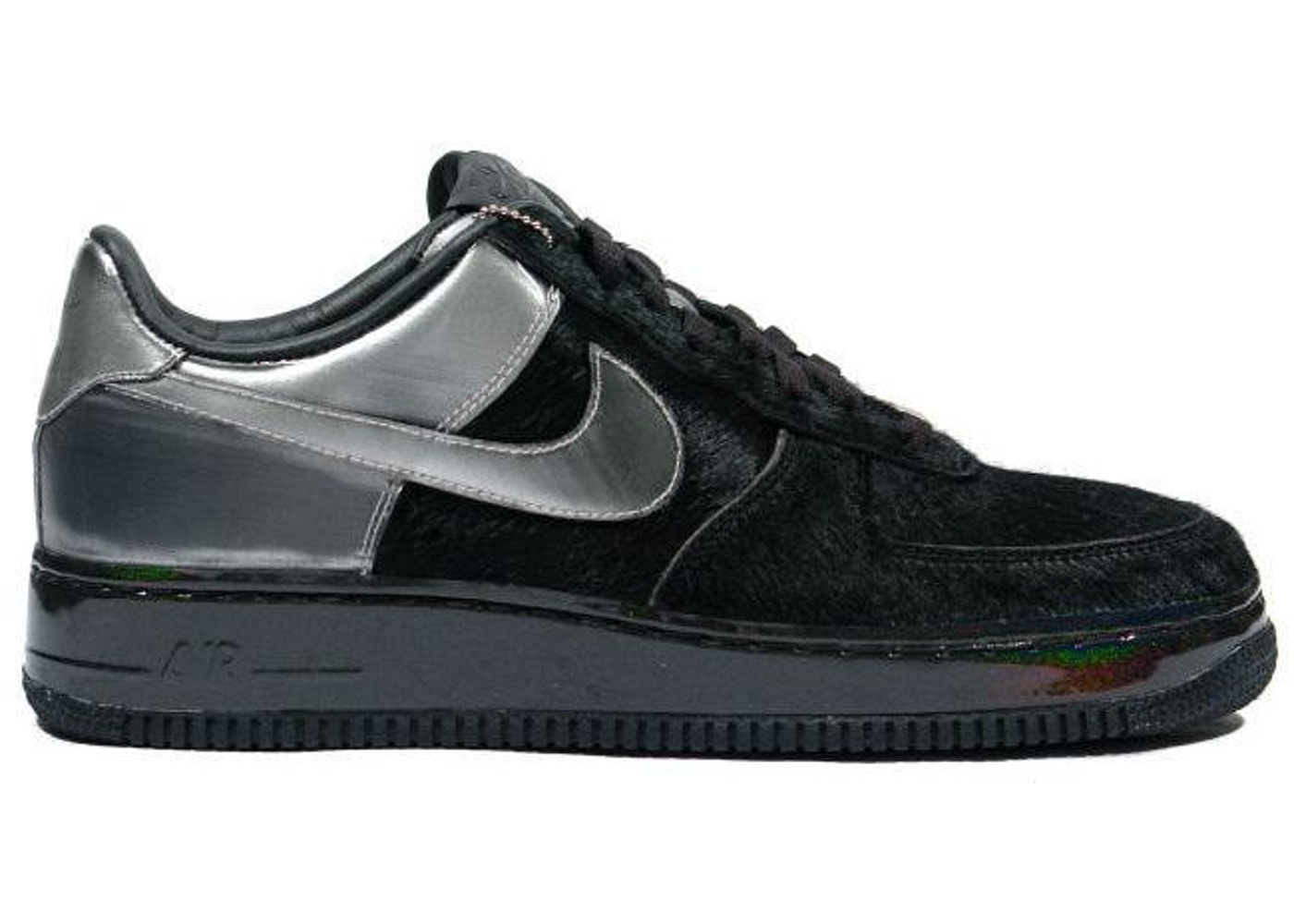 cheap for discount 622a6 4a92c Air Force 1 Low DJ Clark Kent Black Friday - 349703-001