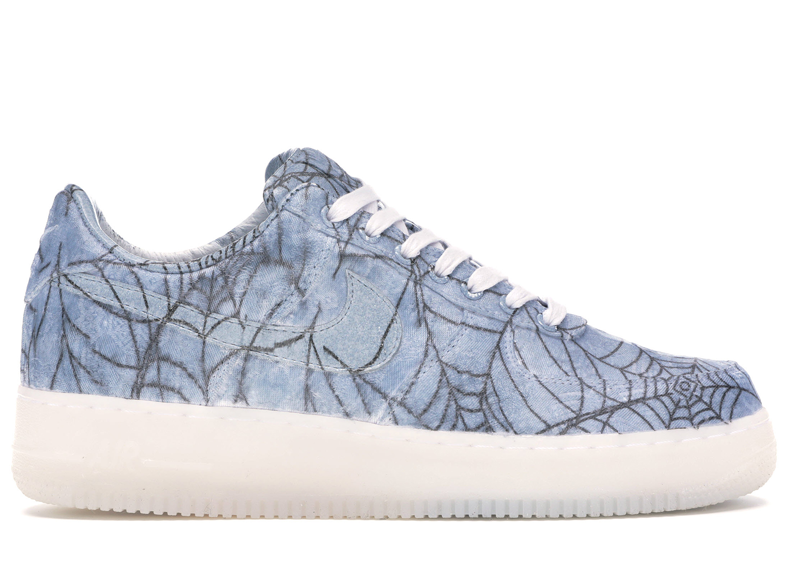 Air Force 1 Low CLOT Spider Web