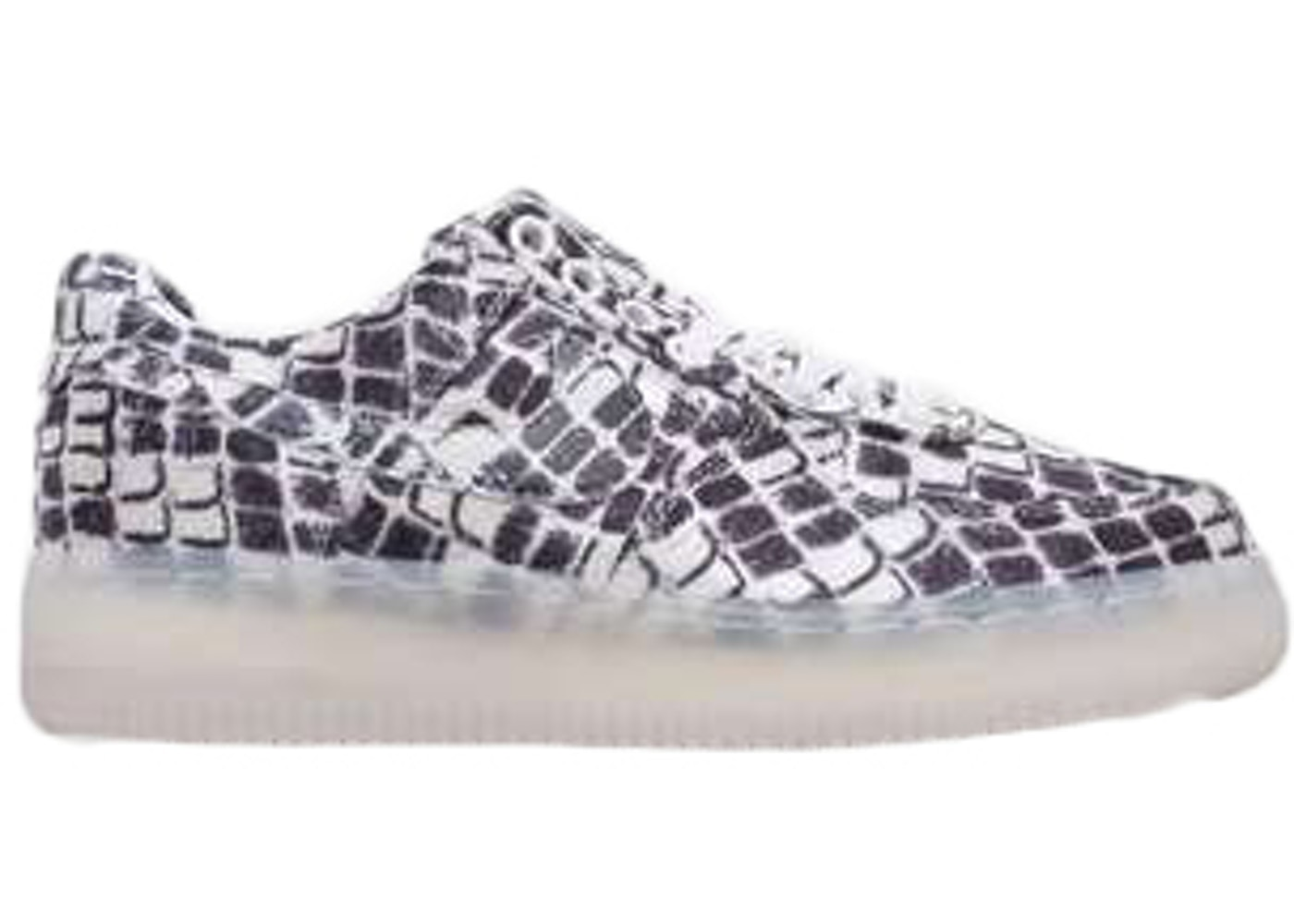 buy online 7687d 56bb0 Nike Air Force 1 Shoes - Average Sale Price