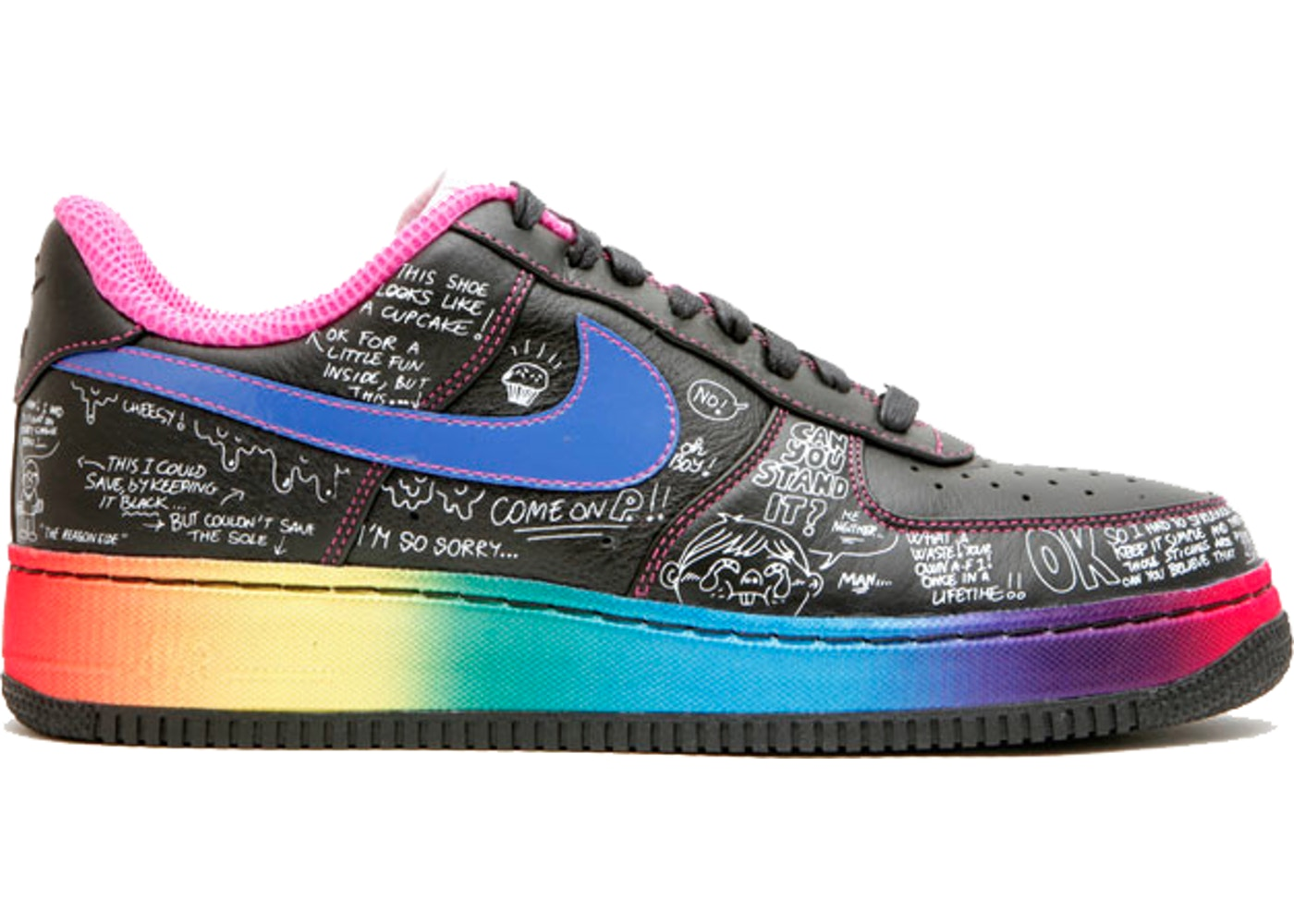 new product f4835 3274c Sell. or Ask. Size: 9.5. View All Bids. Air Force 1 Low Colette x Busy P