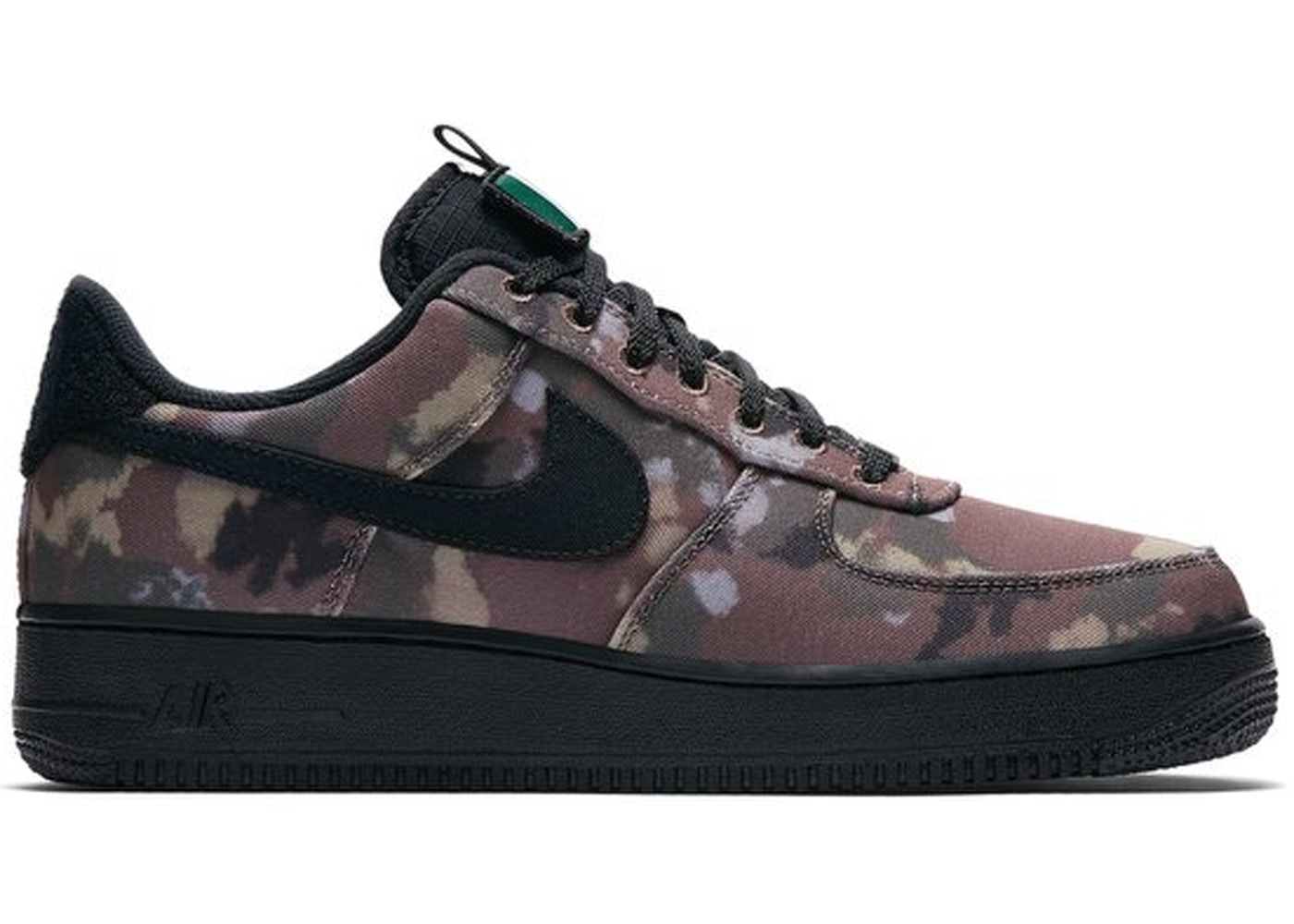 Nike Air Force 1 Low Country Camo Italy