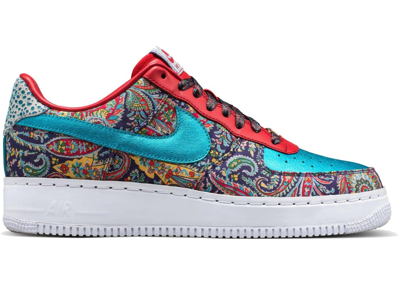 online retailer c7368 7f649 Craig Sager Nike Air Force 1 ...