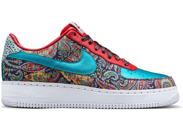size 40 5bdfd 6350e Air Force 1 Low Craig Sager (Nike ID)