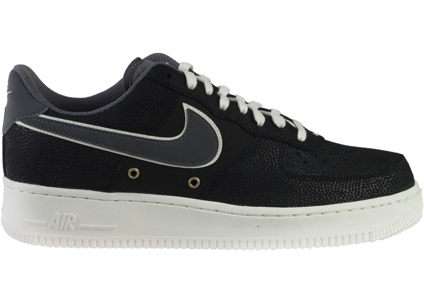 brand new 040a2 ea2de Sell. or Ask. Size  12. View All Bids. Air Force 1 Low Crocodile Leather  Black