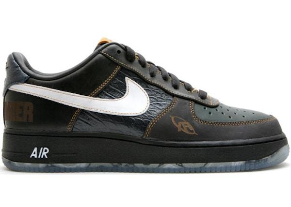 19 tênis da Nike e Adidas inspirados em rappers 20