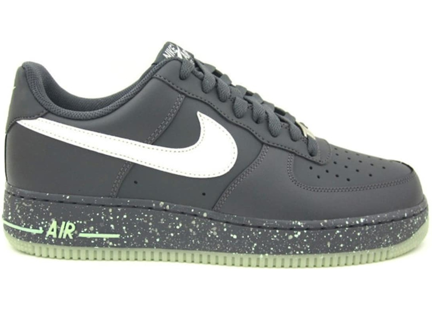 e45abbc06cc72 Sell. or Ask. Size  7.5. View All Bids. Air Force 1 Low Dark Grey Glow