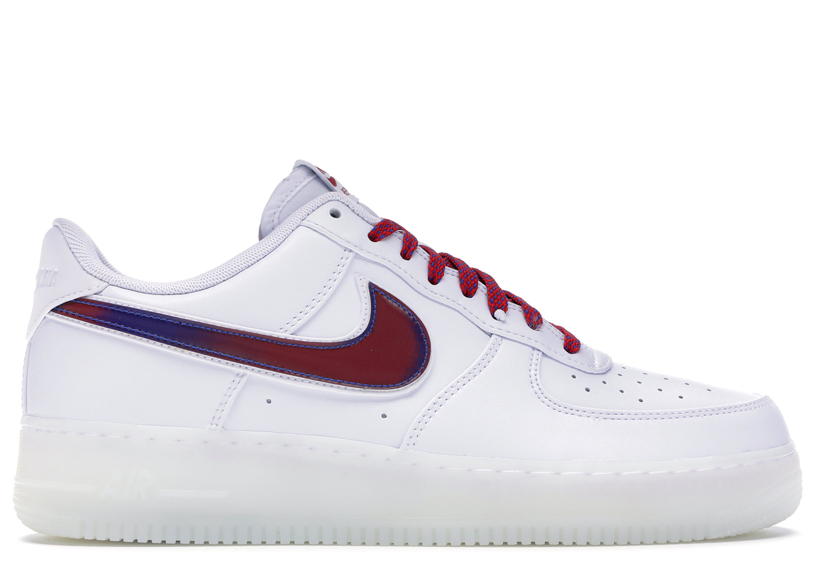 Nike Air Force 1 Low 'Dominican Republic' Release Date