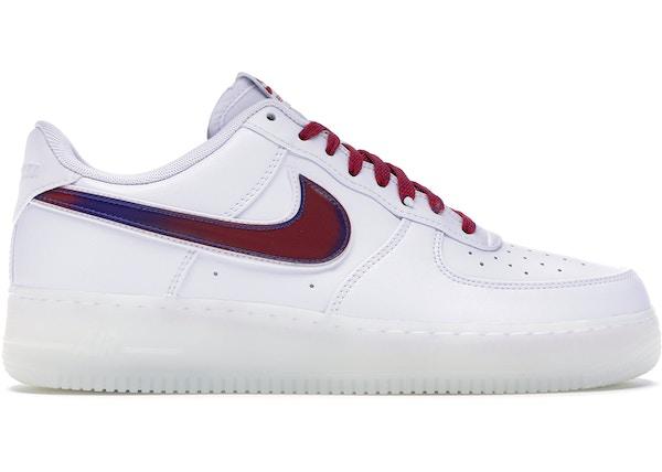 sports shoes ef4b4 73a3e Air Force 1 Low De Lo Mio