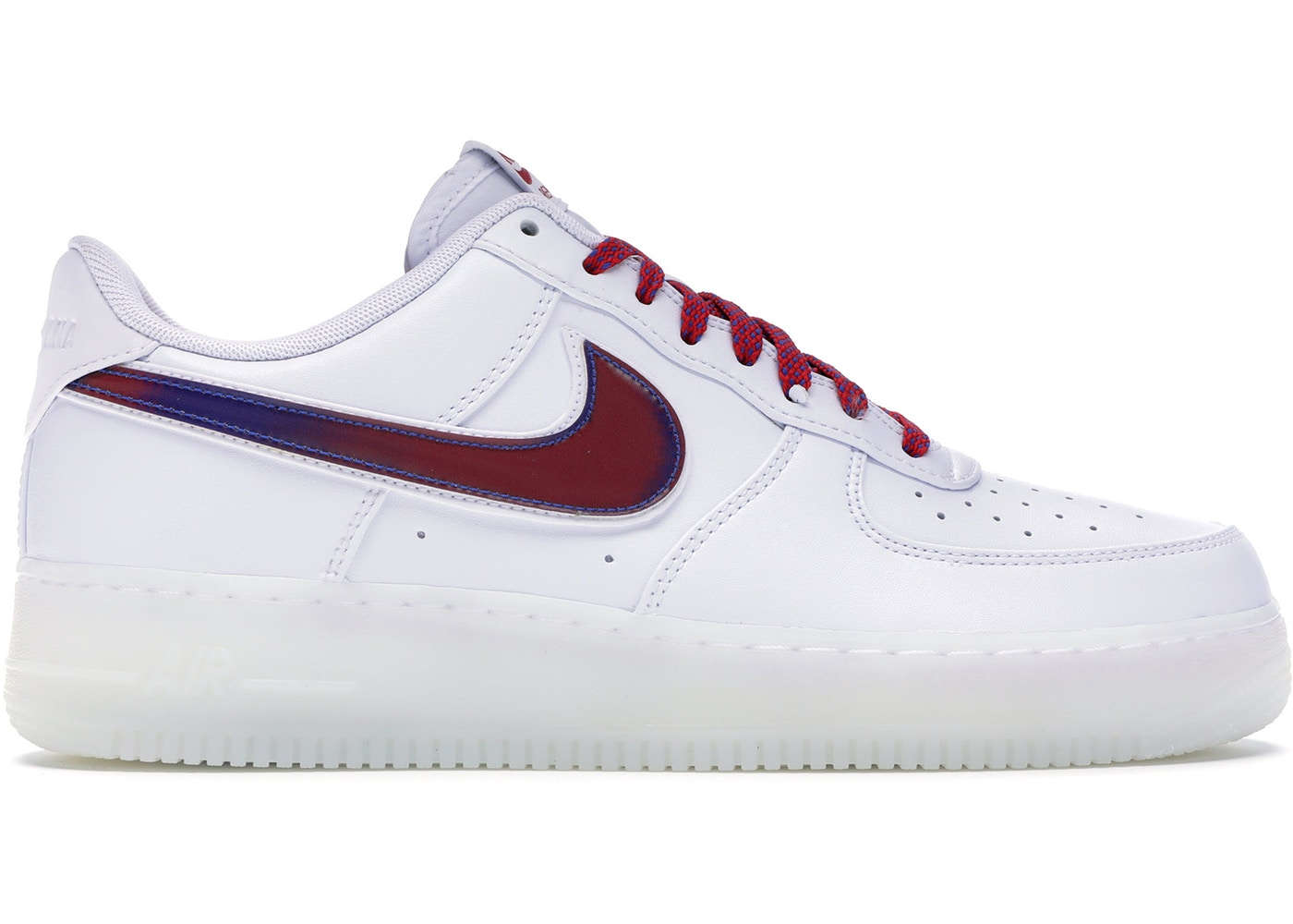 cheaper 71bab bbd47 Air Force 1 Low De Lo Mio - BQ8448-100