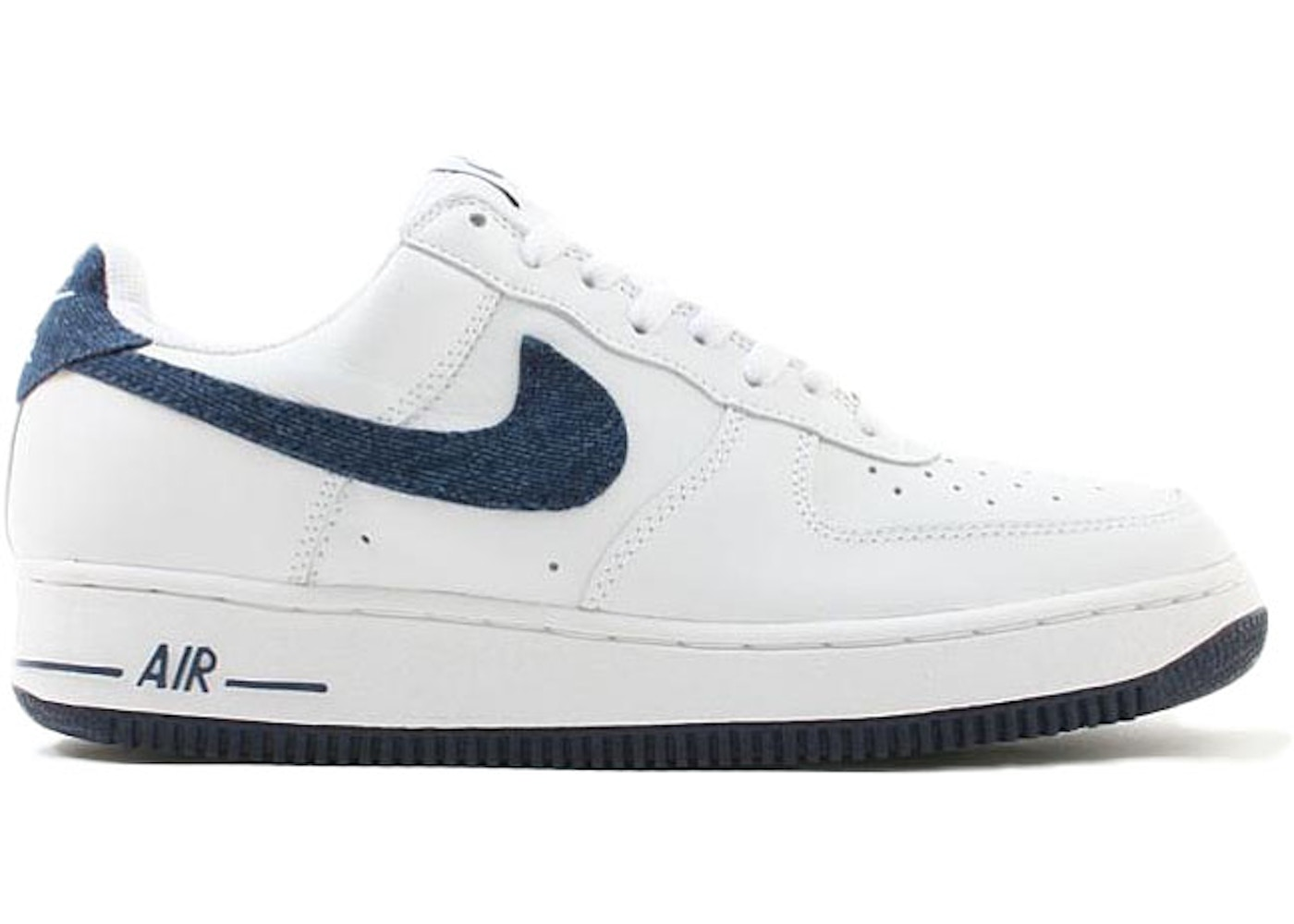 online retailer 3fede 47d4a Sell. or Ask. Size  11.5. View All Bids. Air Force 1 Low Denim