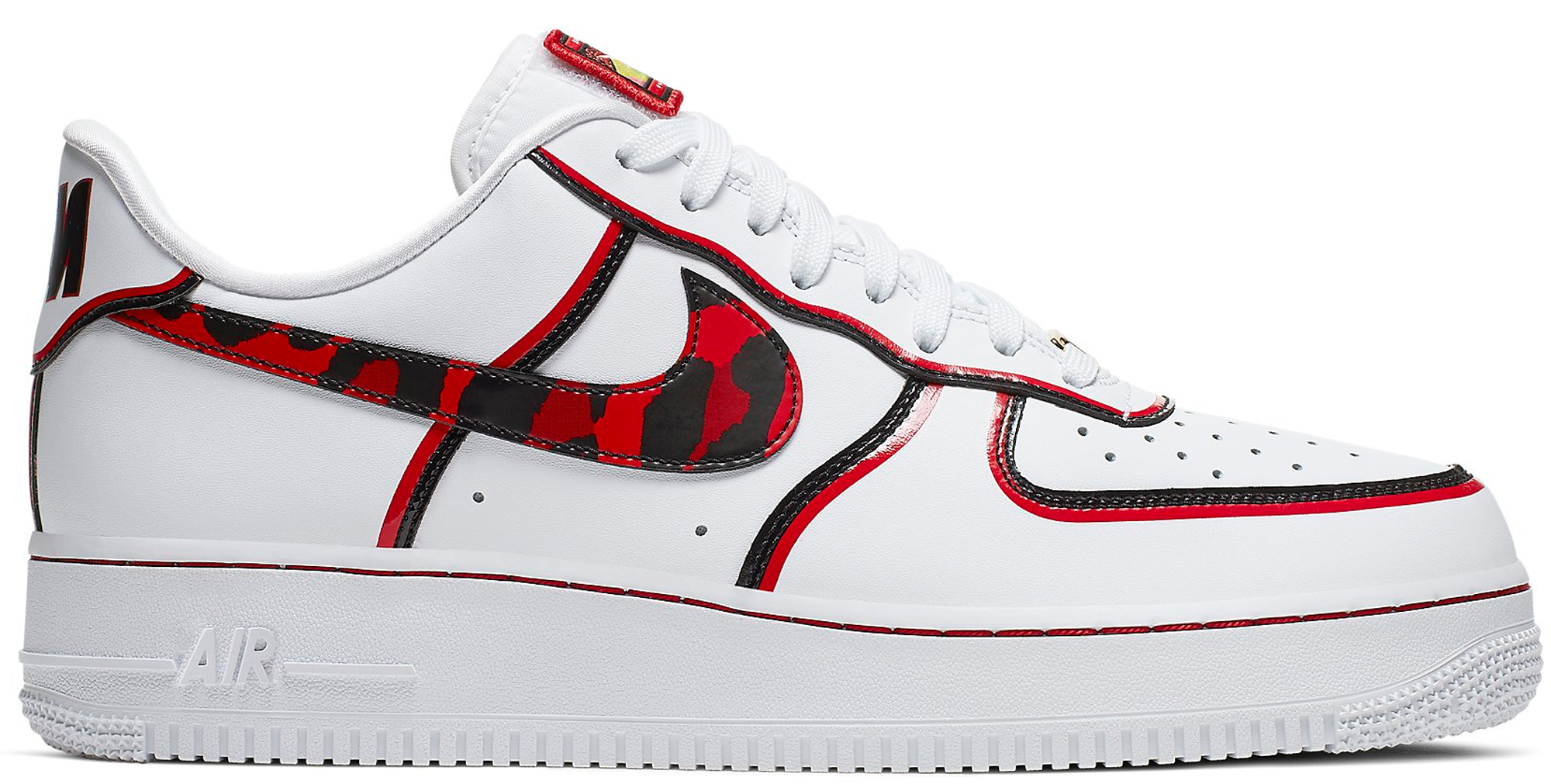 Pre-Owned Nike Air Force 1 Low Dennis