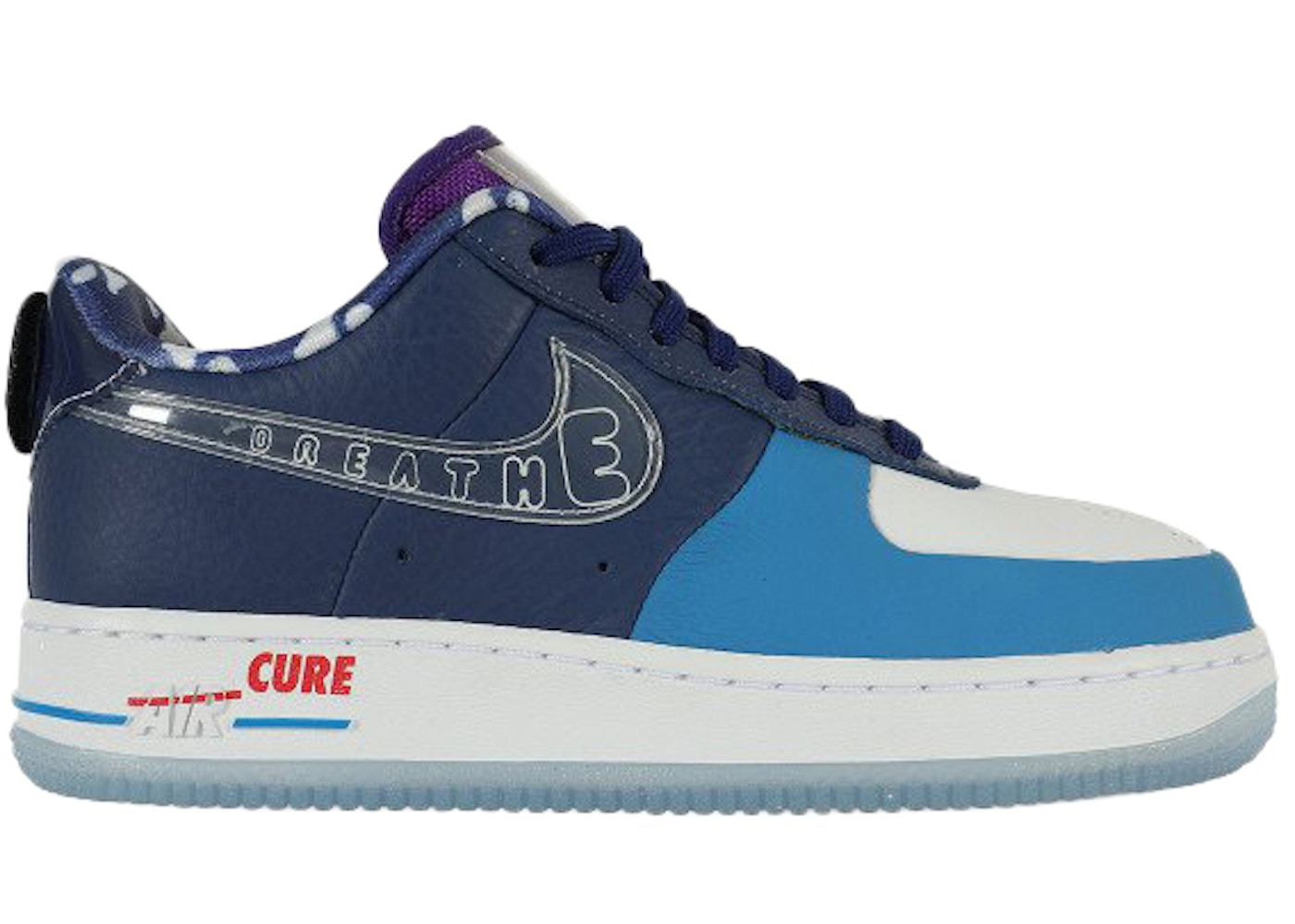 new product 63b2b a9162 Air Force 1 Low Doernbecher 2018 (W) - undefined