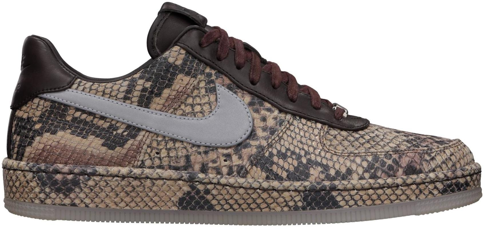 Nike Air Force 1 Low Downtown Python