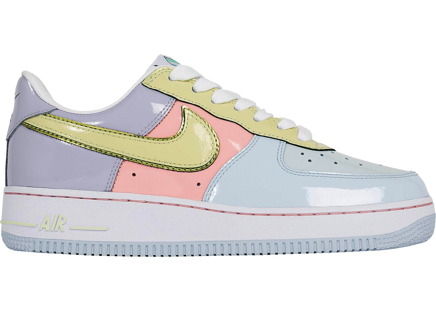 air force 1 easter nz