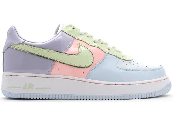 official photos good service finest selection Air Force 1 Low Easter Egg (2005)