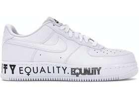 ae70409ec2d24 Air Force 1 Low Equality - AQ2118-100