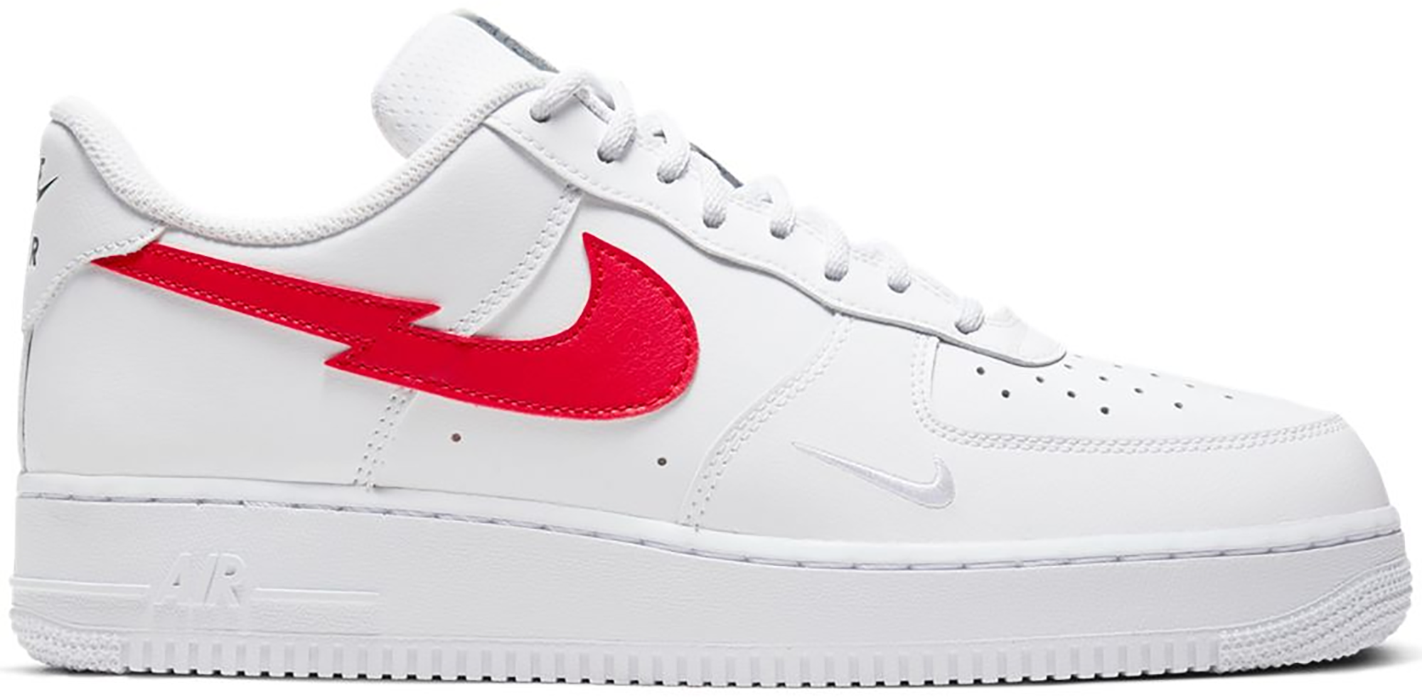 Nike Air Force 1 Low Euro Tour (2020