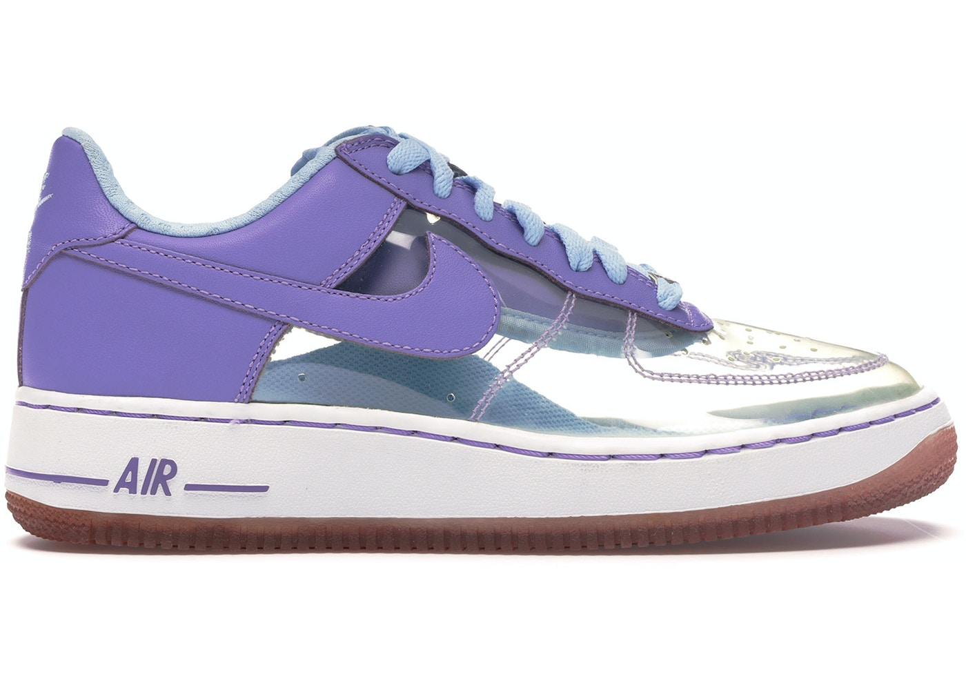 first rate 34814 9ff5d Air Force 1 Low Fantastic 4 Invisible Woman (W) - 314791-951