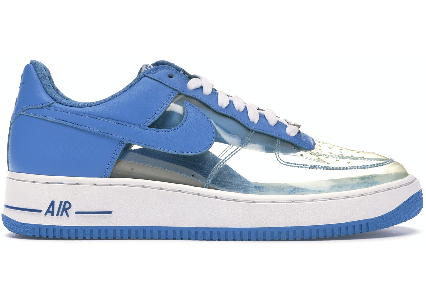 cheap for discount c4d40 61cd6 Air Force 1 Low Fantastic 4 Invisible Woman