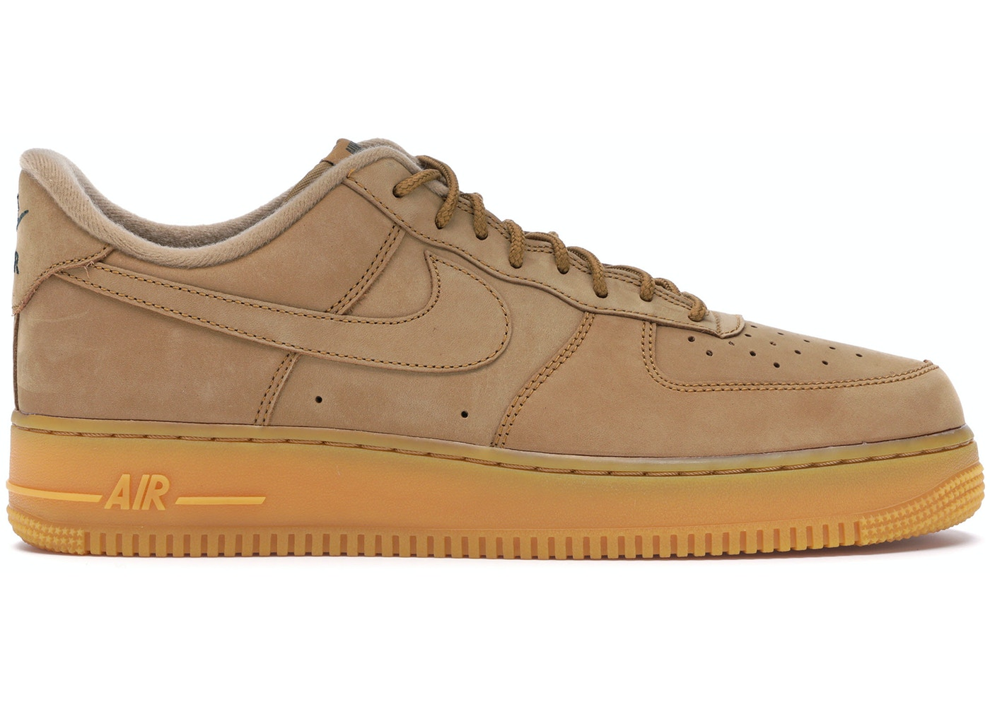 wholesale dealer 22392 1ebca Air Force 1 Low Flax (2018)