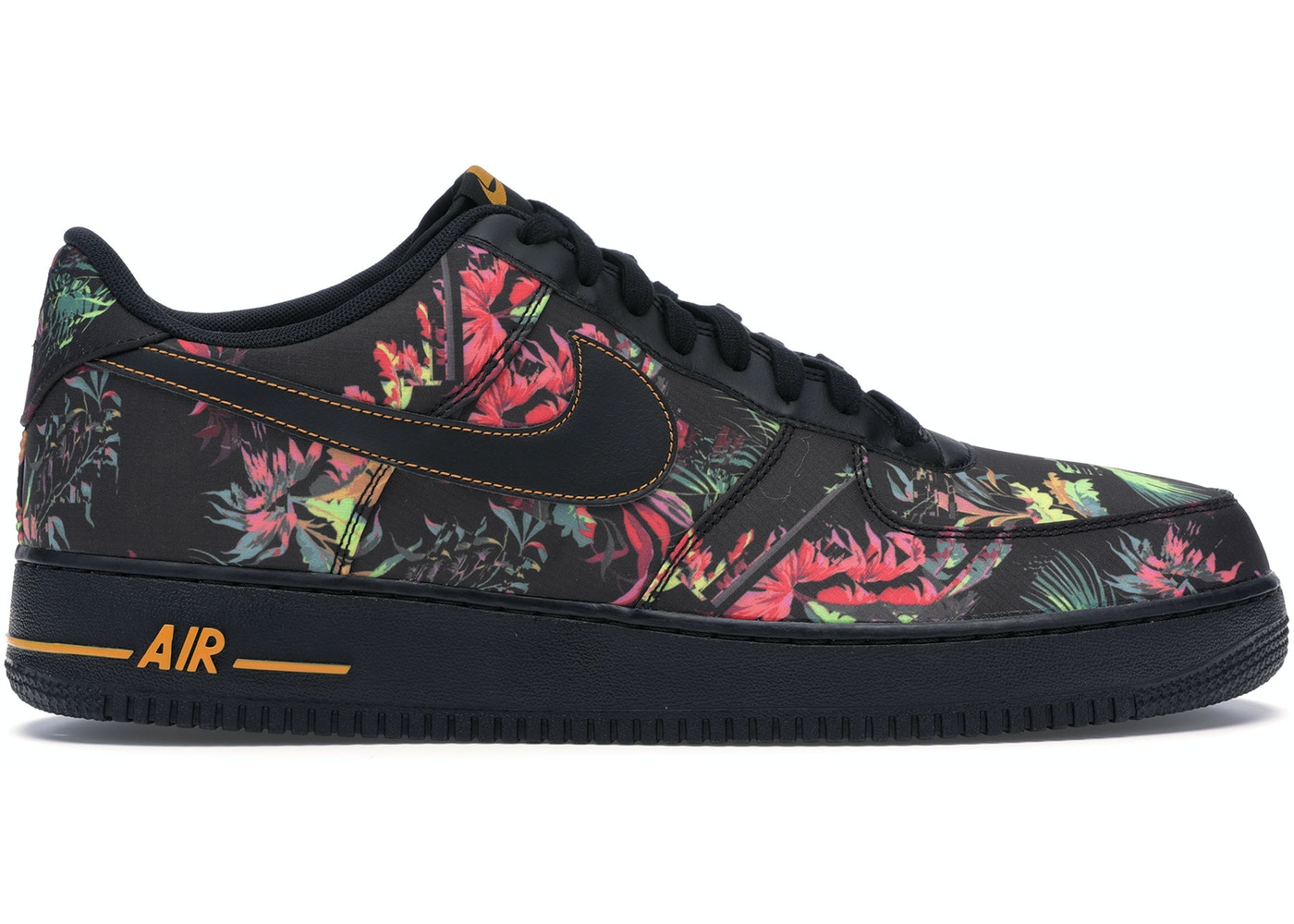 low priced e2086 5aec1 Air Force 1 Low Floral (2019) - BV6068-001
