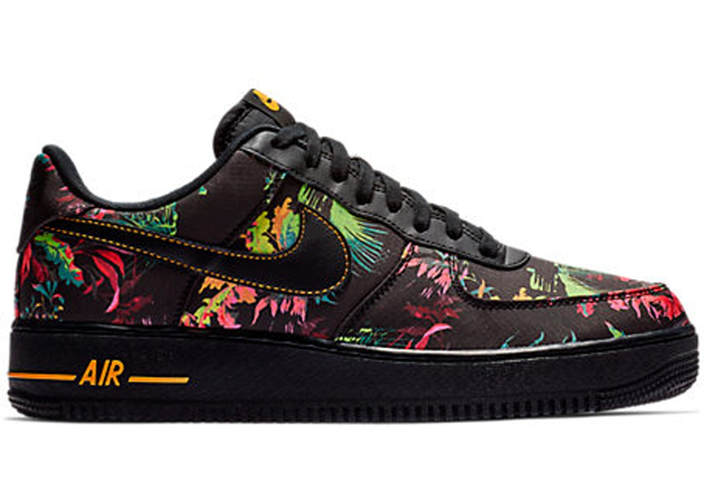 Air Force 1 Low Floral (2019) - BV6068-001 a7b5a935bb3f