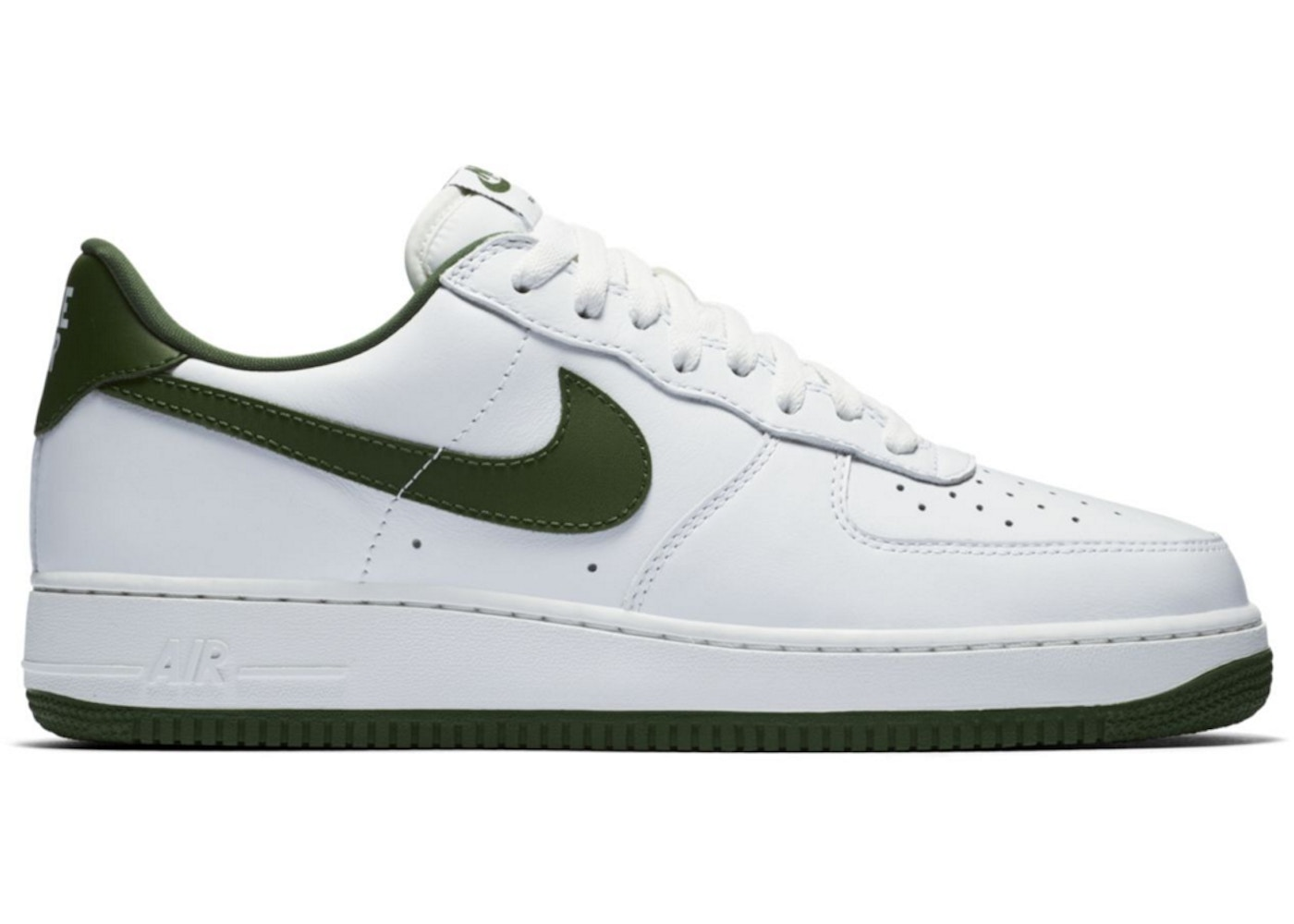 super popular 6992e 0573d Sell. or Ask. Size  14. View All Bids. Air Force 1 Low Forest Green