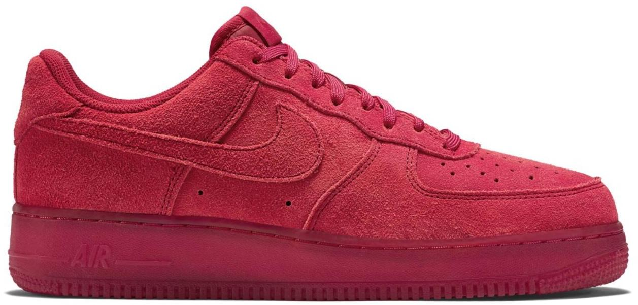 Nike Air Force 1 Low Gym Red - 718152-601