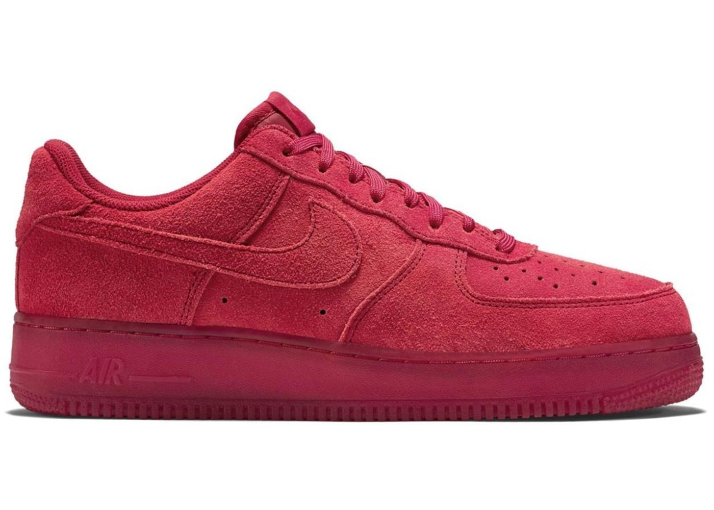 1a7f28ad Sell. or Ask. Size: 8.5. View All Bids. Air Force 1 Low Gym Red