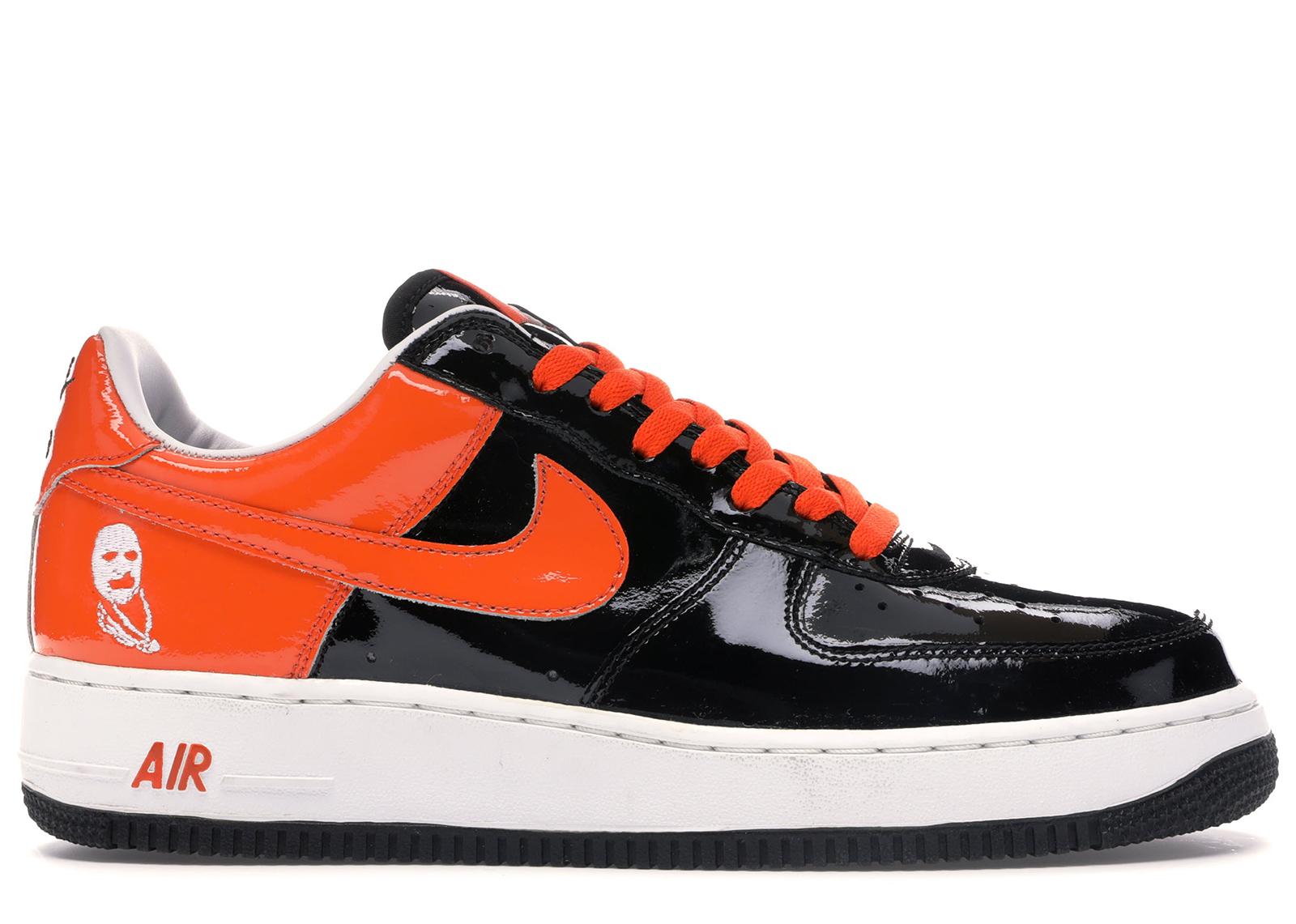 Nike Air Force 1 Low Halloween (2005