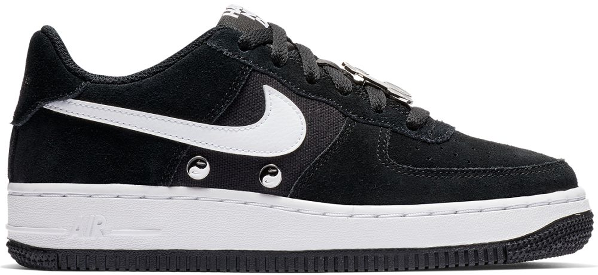 Air Force 1 Low Have a Nike Day Black (GS)