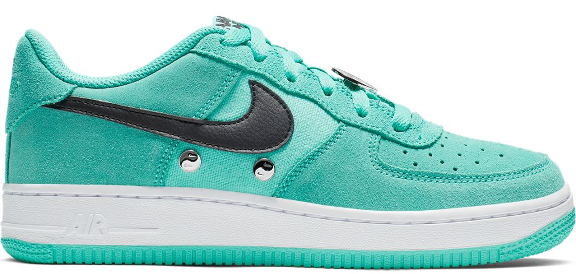 Air Force 1 Low Have a Nike Day Hyper Jade (GS)