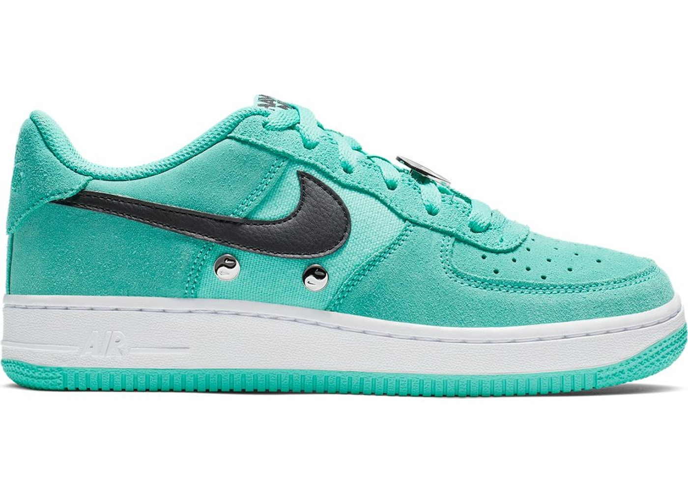 promo code 45d75 b5234 Sell. or Ask. Size  3.5Y. View All Bids. Air Force 1 Low Have a Nike Day  Hyper Jade (GS)