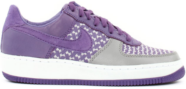 air force 1 purple