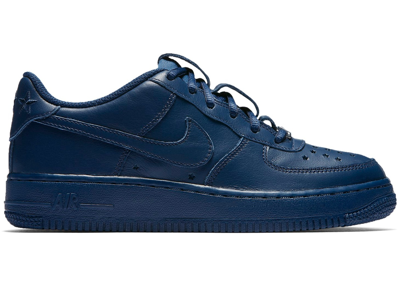 Air Force 1 Low Independence Day 2018 Navy (GS)