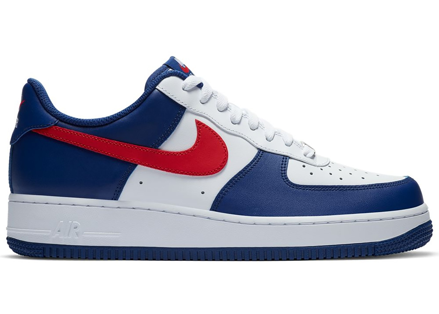 "Nike Air Force 1 ""Independence Day 2020"
