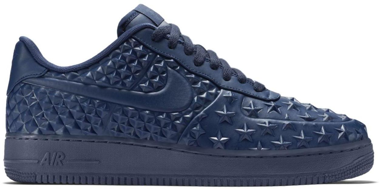 Air Force 1 Low Independence Day Navy