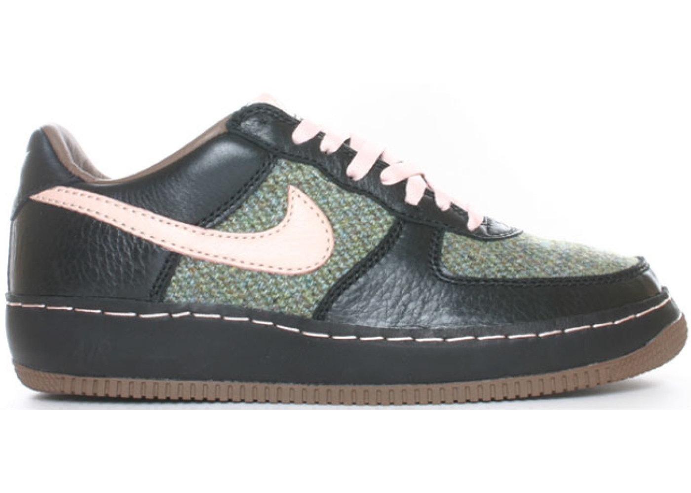 c8ae89ebaba2 Sell. or Ask. Size 8. View All Bids. Air Force 1 Low Insideout Tweed