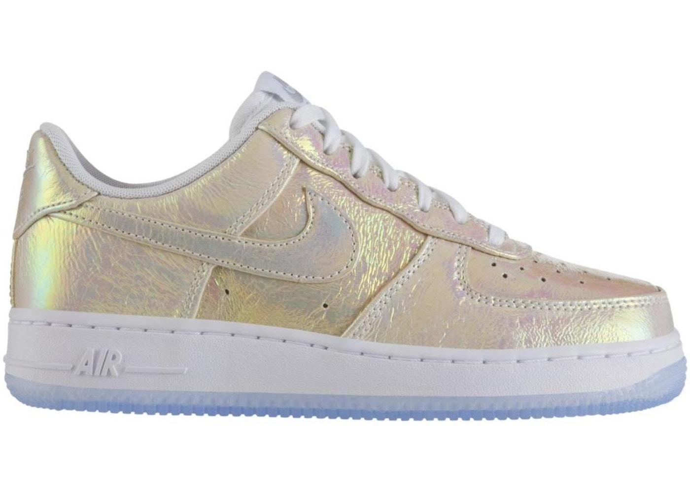 promo code 88ce3 26b91 Sell. or Ask. Size --. View All Bids. Air Force 1 Low Iridescent ...