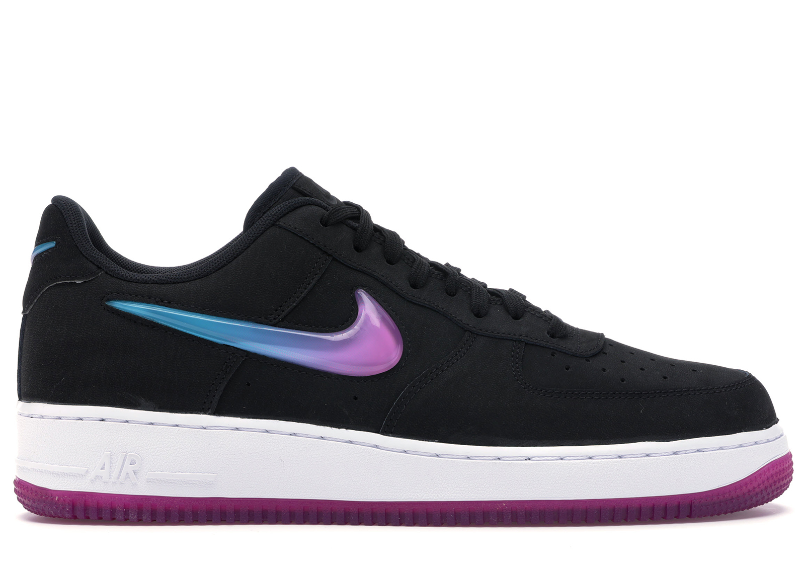 air force 1 viola
