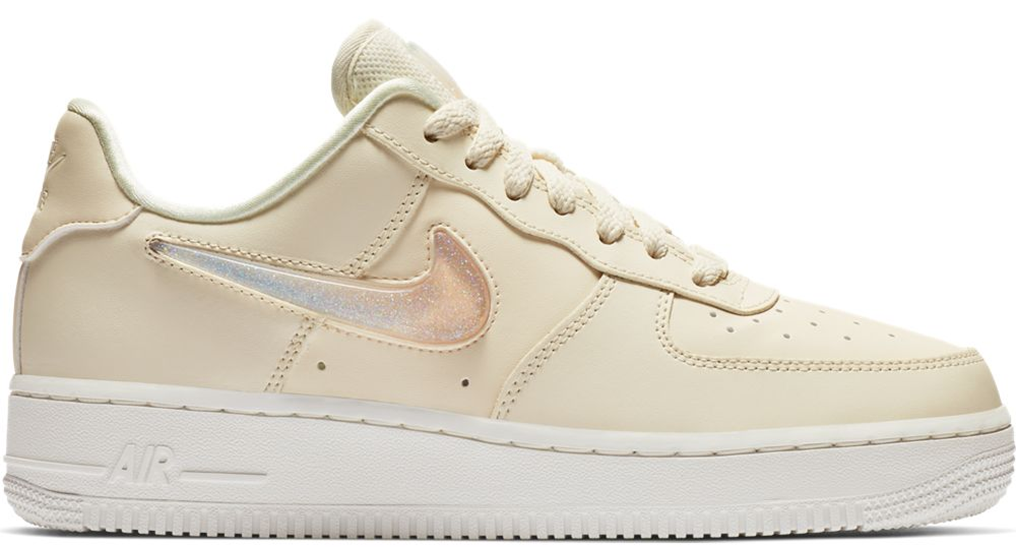 Air Force 1 Low Jelly Puff Pale Ivory (W)