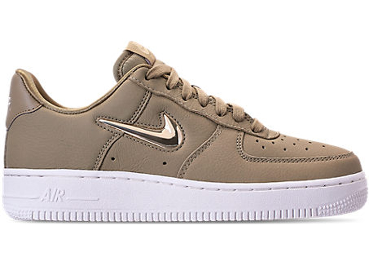 Air Force 1 Low Jewel Neutral Olive (W)