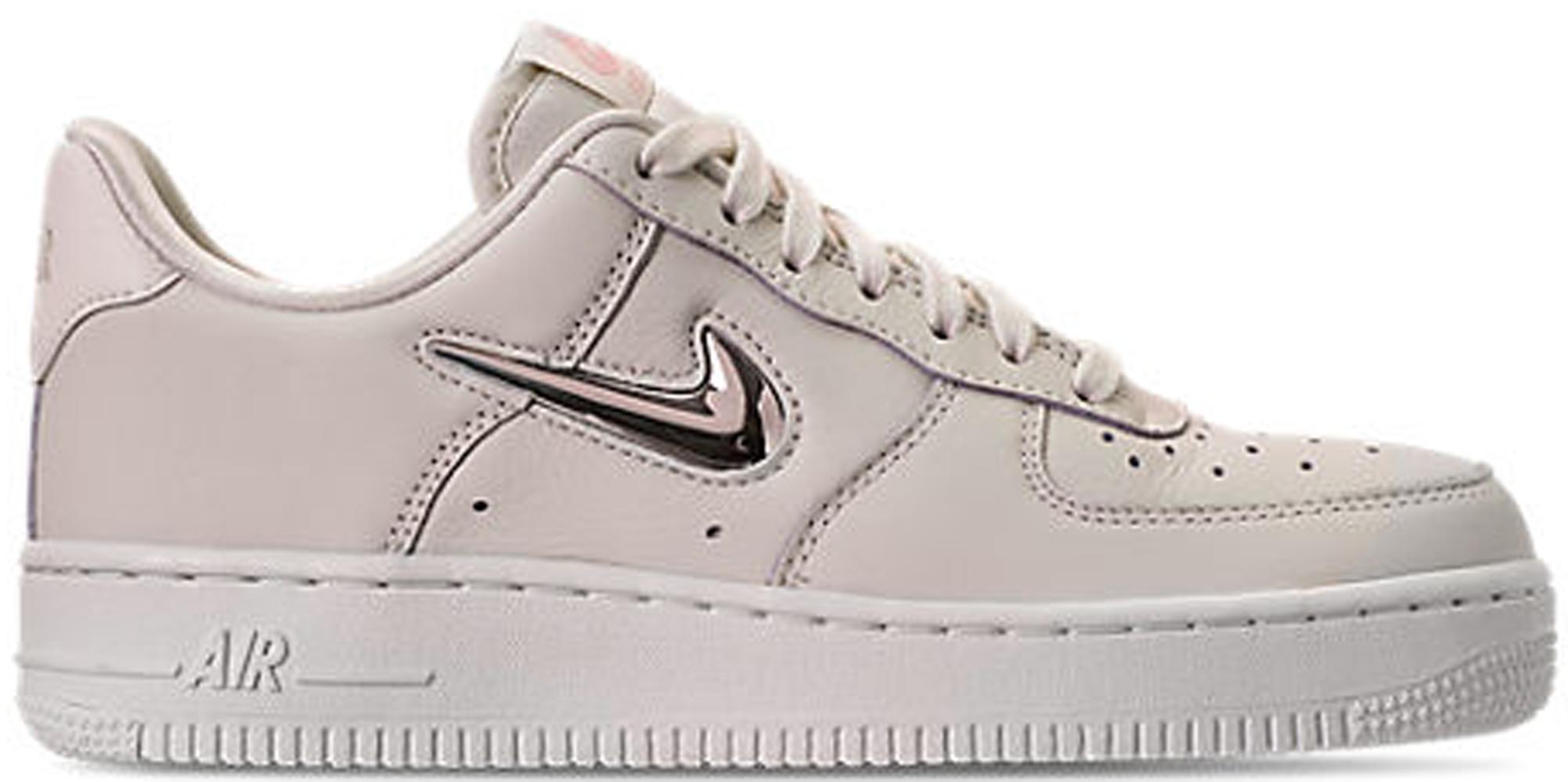 Nike Air Force 1 Low Jewel Phantom (W