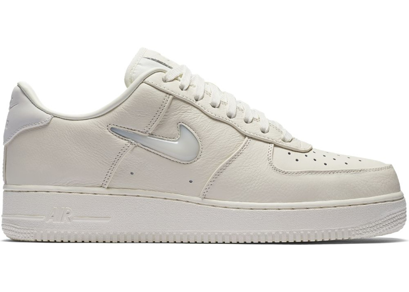 Nike Air Force 1 Low Jewel Sail