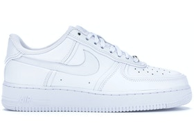 Nike Air Force 1 Low John Elliott White